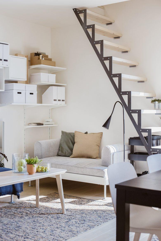 SOLACE House x IKEA • Photography © Hanna Połczyńska / kroniki.studio