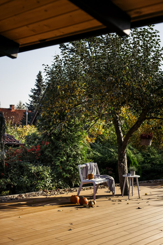 garden house • Photography © Hanna Połczyńska / kroniki.studio